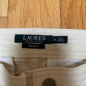 Lauren Ralph Lauren Pants & Jumpsuits - Cargo Style Pants - Ralph Lauren Denim